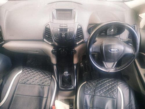 Used 2017 EcoSport 1.5 Petrol Ambiente  for sale in Kolkata