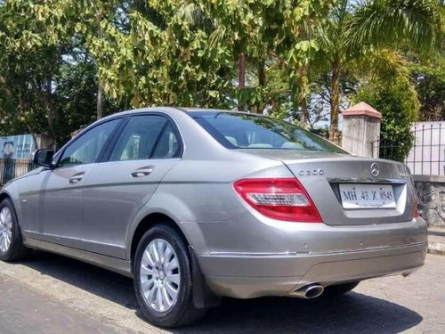 Used 2009 C-Class 200 K Elegance AT  for sale in Pune