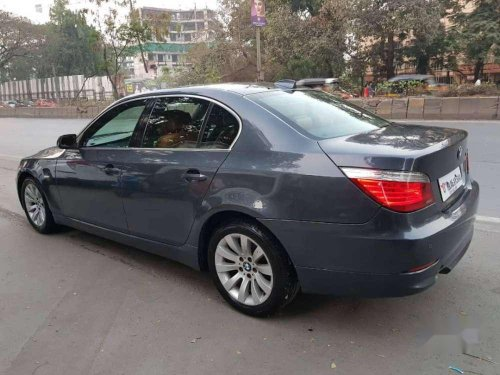 Used 2008 5 Series 525d  for sale in Mumbai