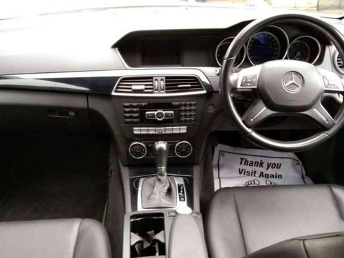 Used 2013 C-Class 220  for sale in Nagar