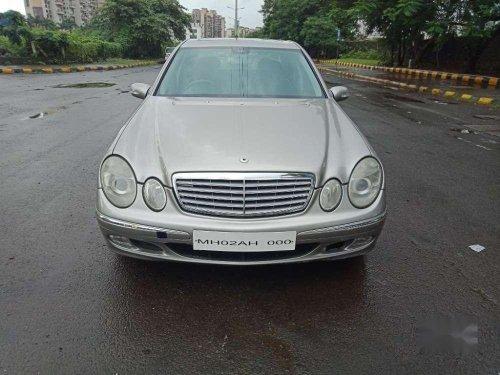 Used 2005 E Class  for sale in Mumbai