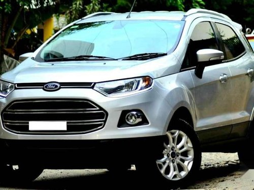 Used 2016 EcoSport  for sale in Chennai
