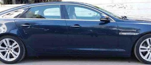 Jaguar XJ 2009-2013 5.0 L V8 Supercharged AT for sale