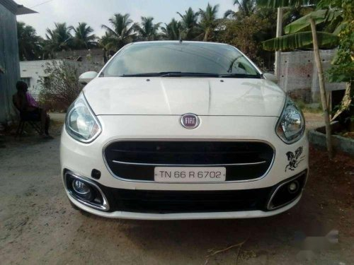 Used 2016 Punto  for sale in Coimbatore