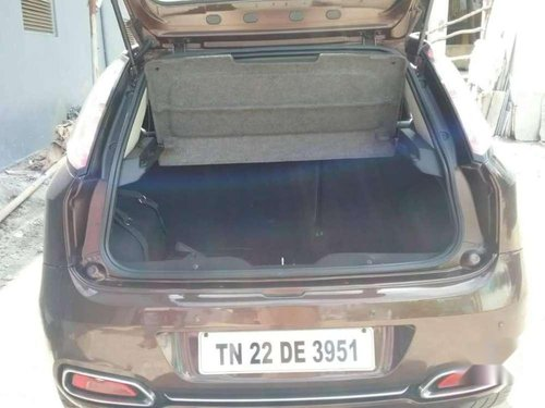 Used 2016 Punto Evo  for sale in Chennai