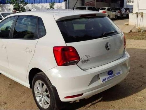 Used 2014 Polo  for sale in Madurai