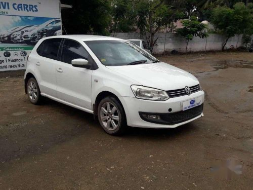 Used 2011 Polo  for sale in Madurai
