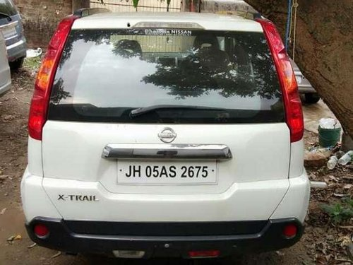 Used 2013 X Trail SLX MT  for sale in Jamshedpur