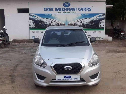 Used 2014 GO A  for sale in Madurai
