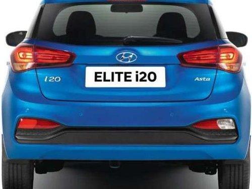 Used 2019 i20 Sportz 1.2  for sale in Mumbai