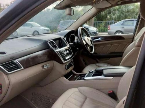 Used 2015 GL-Class  for sale in Mumbai