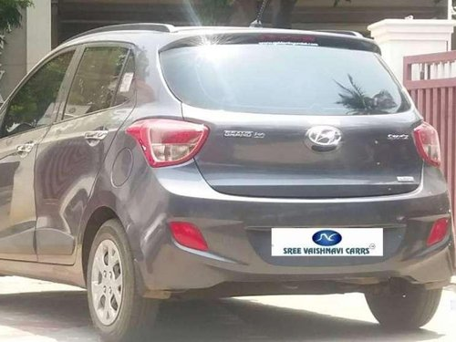 Used 2015 i10 Sportz  for sale in Ooty