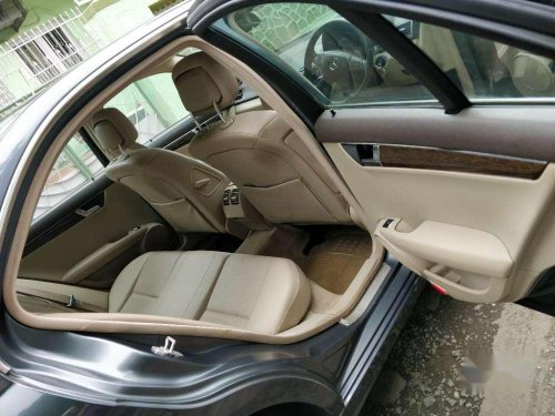 Used 2009 C-Class 200 K Elegance AT  for sale in Mumbai