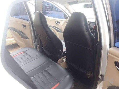 Used 2010 i10 Sportz 1.2 AT  for sale in Ooty
