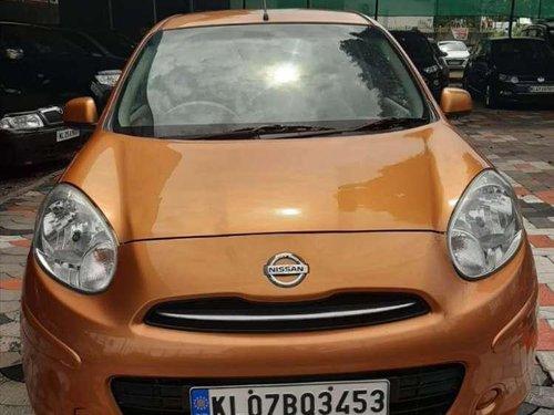 Used 2011 Micra Diesel  for sale in Kochi