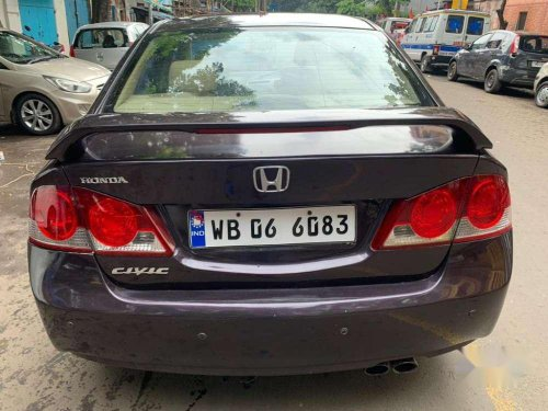 Used 2008 Civic  for sale in Patna