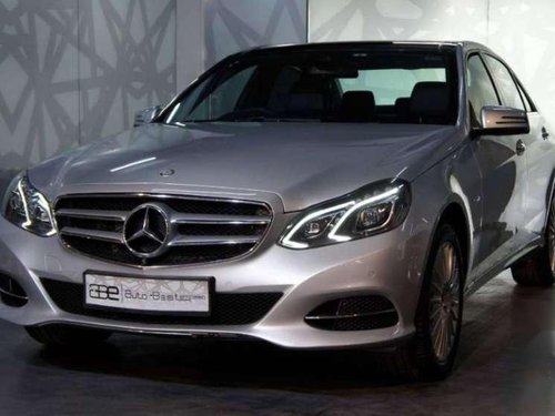 Used 2016 E Class  for sale in Gurgaon