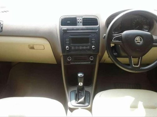 Used 2015 Rapid 1.6 MPI Elegance  for sale in Coimbatore-6
