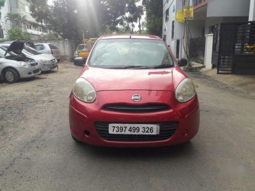 Used 2010 Micra XL  for sale in Chennai