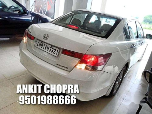 Used 2010 Accord  for sale in Chandigarh
