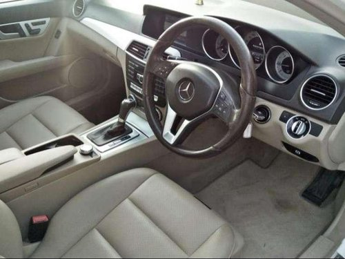 Used 2014 C-Class 220  for sale in Surat