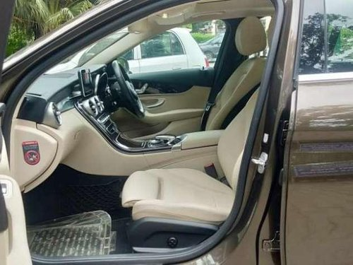 Used 2016 C-Class  for sale in Gurgaon