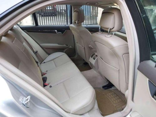 Used 2009 C-Class 200 K Elegance AT  for sale in Goregaon