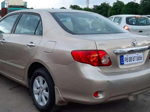 Used 2010 Corolla Altis  for sale in Chandigarh