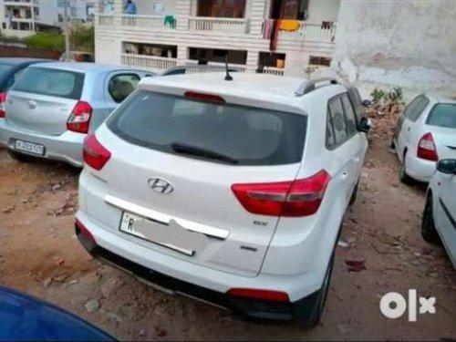 Used 2015 Creta 1.6 SX  for sale in Jaipur