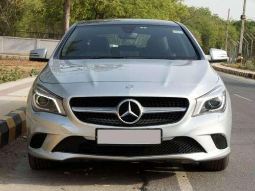 Used 2016 A Class  for sale in Gurgaon