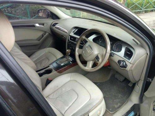 Used 2011 A4 2.0 TDI  for sale in Kolkata