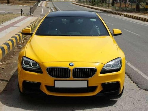 Used 2013 6 Series 640d Gran Coupe  for sale in Faridabad