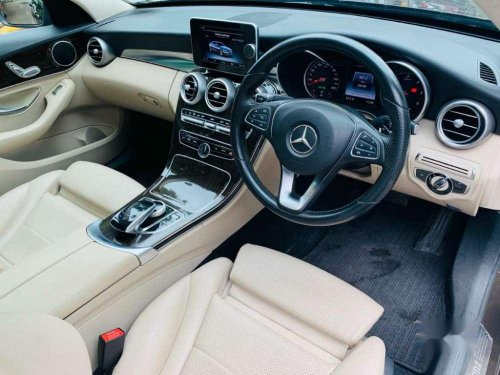 Used 2016 C-Class 220  for sale in Ahmedabad