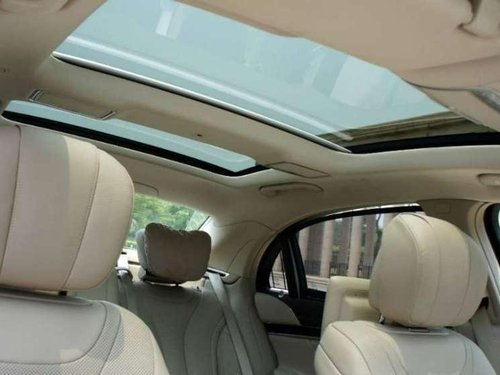 Used 2017 S Class  for sale in Faridabad