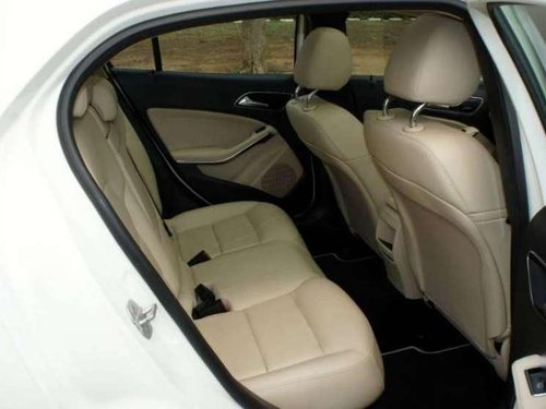 Used 2015 GLA Class  for sale in Faridabad