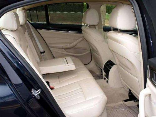 Used 2018 5 Series 530i Sedan  for sale in Faridabad
