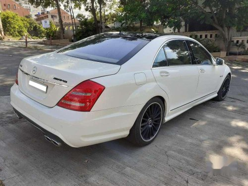 Used 2010 S Class  for sale in Pune