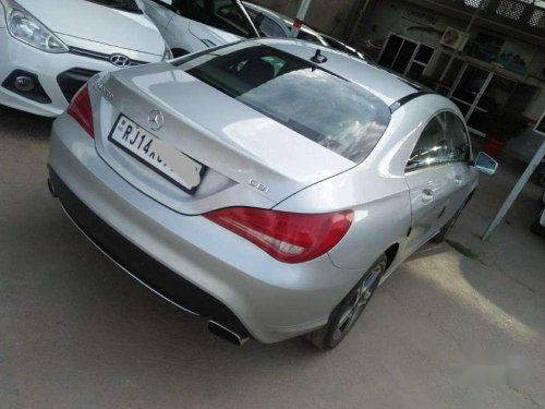 Used 2017 A Class  for sale in Jaipur
