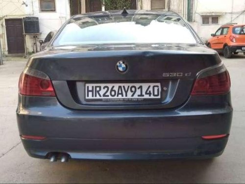 Used 2010 7 Series 750Li  for sale in Gurgaon