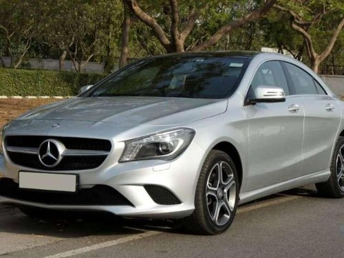 Used 2016 A Class  for sale in Faridabad