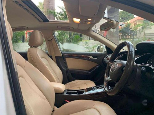 Used 2013 A4 2.0 TDI  for sale in Chandigarh