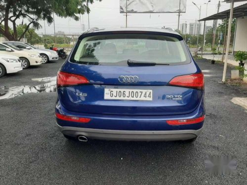 Used 2016 TT  for sale in Ahmedabad