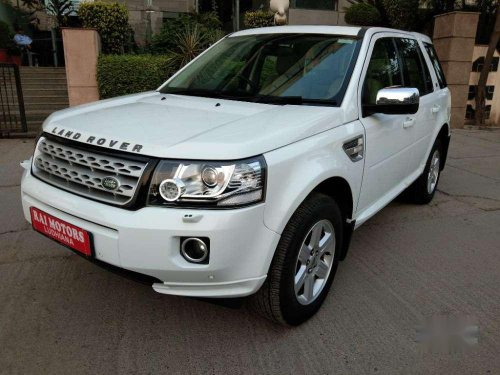 Used 2013 Freelander 2 SE  for sale in Ludhiana