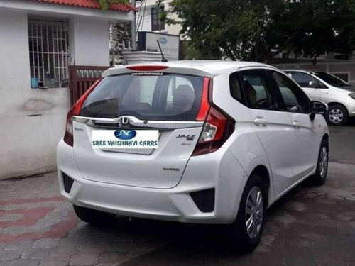Used 2015 Jazz  for sale in Dindigul