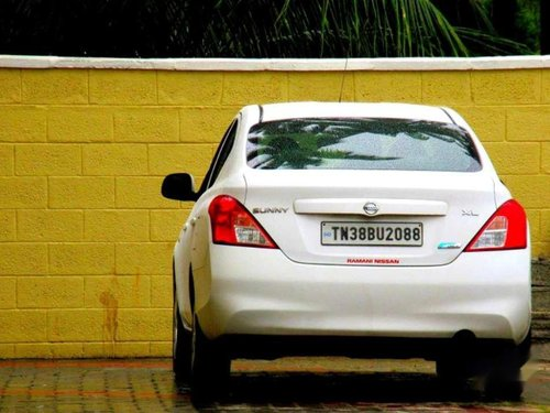 Used 2013 Sunny XL D  for sale in Ramanathapuram