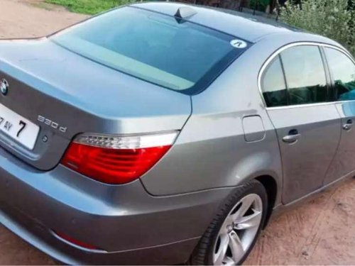 Used 2009 5 Series 530d  for sale in Chennai