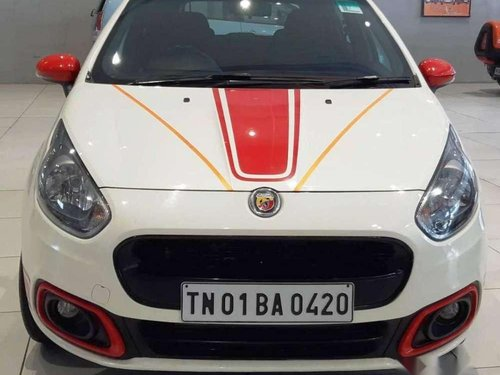 Used 2015 Punto Evo  for sale in Chennai