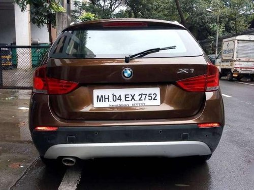 Used 2011 X1 sDrive20d  for sale in Mumbai