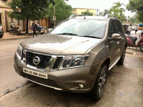 Used 2014 Terrano  for sale in Thane