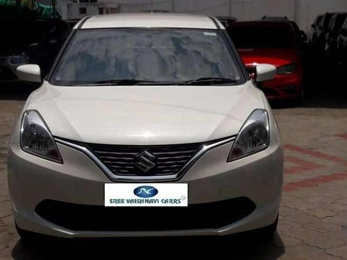 Used 2017 Baleno Petrol  for sale in Dindigul